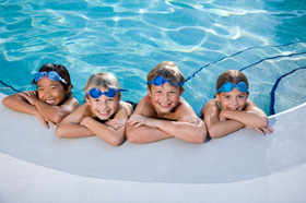 Premier Pool Care swimming pool cleaning Auckland